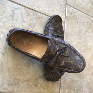 Men's Louis Vuitton Loafers